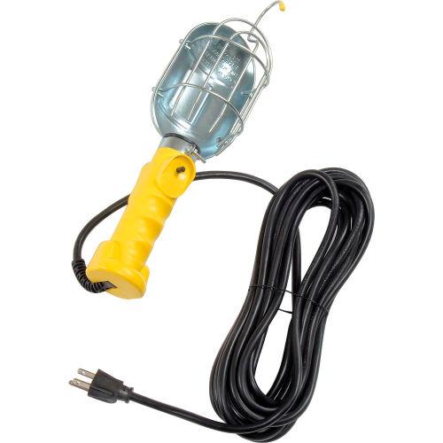 Drop Cord Light