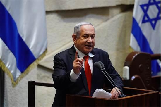 Prime Minister Benjamin Netanyahu / Photo: Adina Velman, Knesset Spokeswoman