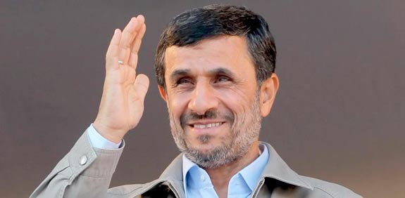 Foreign Media Makes Preperations For A War With Iran To Topple Regime Of Mahmoud Ahmadinejad