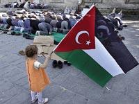 EE.UU. Encuesta: Muchos árabes en Jerusalén oriental no quieres a un palestino / Reuters