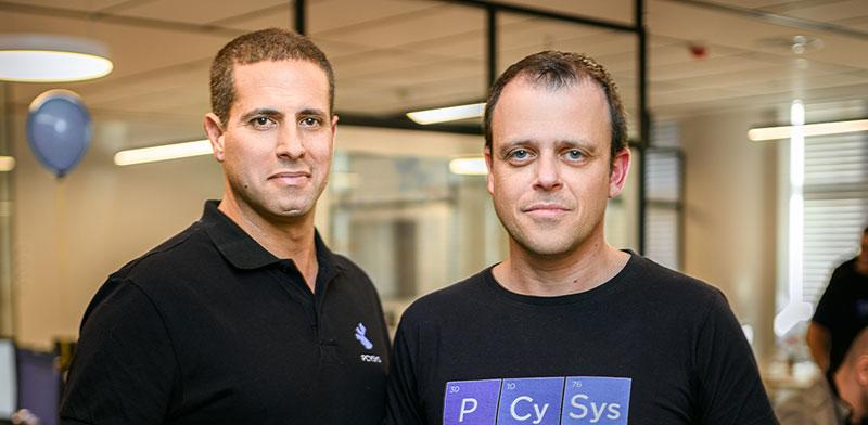 サイバーセキュリティベンダーのPcysysが2,500万ドルを調達