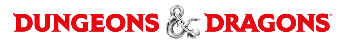 Bildergebnis für dungeon and dragons logo
