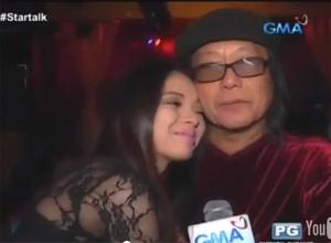 18 Year Old Wife Ni Ka Freddie Aguilar Gusto Nang