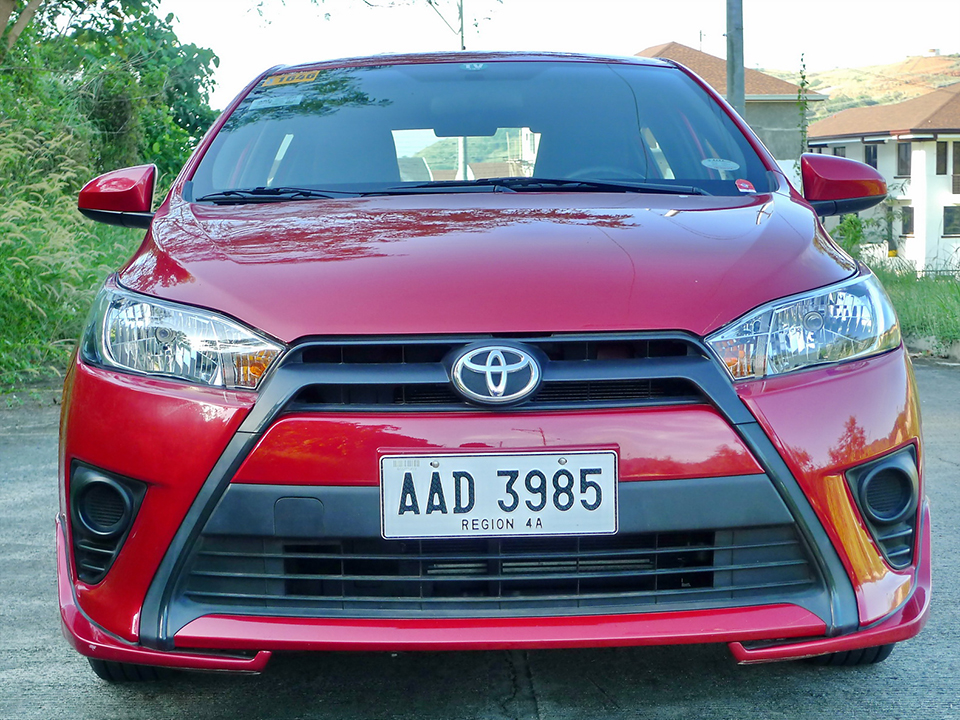 toyota yaris trd kit grand new avanza veloz terbaru car review does s deliver big surprise in small package