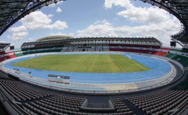 Philippines Eyes Hosting 2019 Sea Games After Brunei Backs