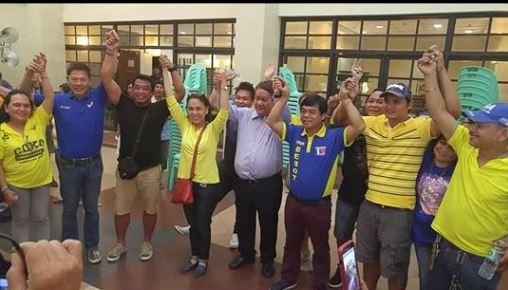 Balita Super Today City Cebu News