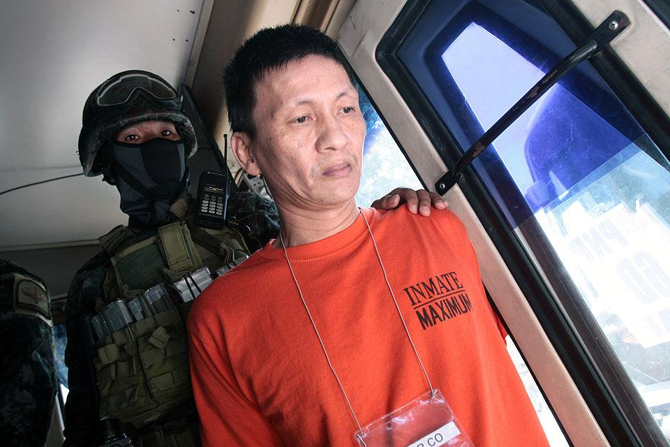 Drug lord Peter Co gave De Lima aide P5M for release of