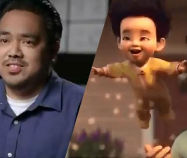 Pinoy Artist Creates Filipino Lead Characters For His Pixar Short Animated Film Lifestyle Gma News Online