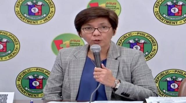 DOH: Philippines now has sustained COVID-19 community transmission ...