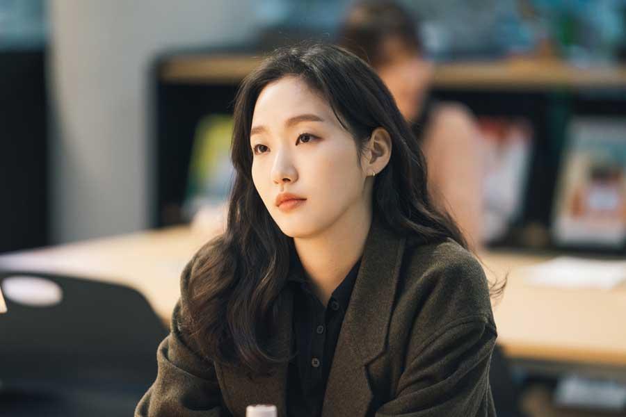 How Kim Go Eun prepared for her role in 'The King: Eternal Monarch'