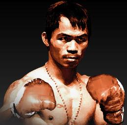 KAMAO! Manny Pacquiao