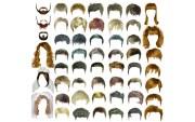 men and women fashion hair styles