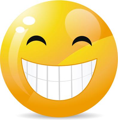 ✓ Terbaik Download Gambar Emoticon Senyum