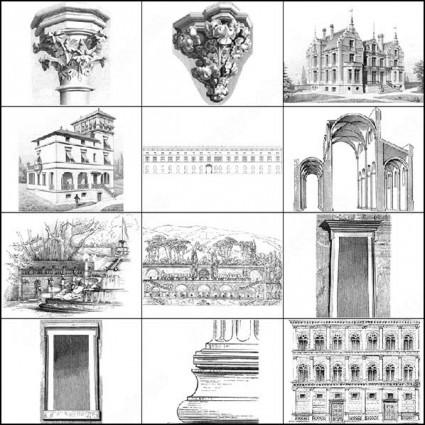 건축 포토샵 브러쉬포토샵 브러쉬포토샵 브러쉬 무료 다운로드