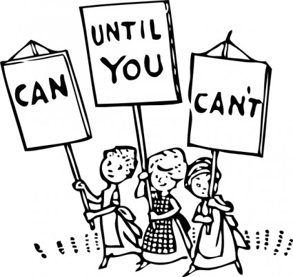 Can Until You Can T Clip Art-vector Clip Art-free Vector