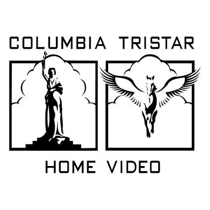 コロンビア トライスター-ベクトルのロゴ-無料ベクトル 無料でダウンロード