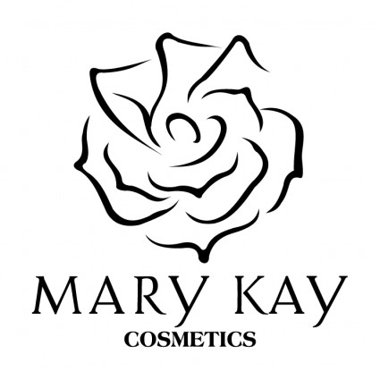 Mary Kay Cosmetics-logo Vector-Free Vector Download Grátis