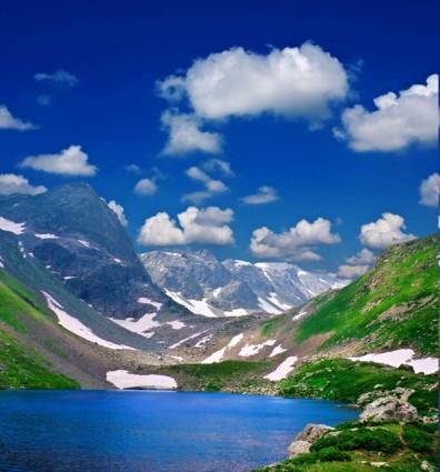 Pemandangan Alam Hd Gambarlangitgratis Foto Download Gratis