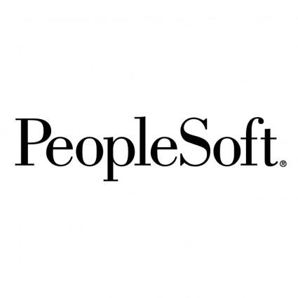 Peoplesoft-vector Logo-free Vector Free Download