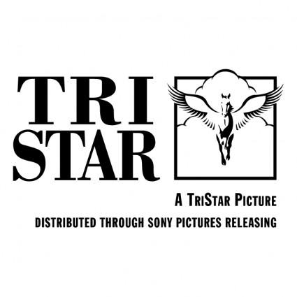 トライスター画像-ベクトルのロゴ-無料ベクトル 無料でダウンロード