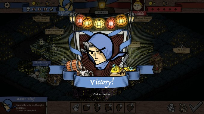 Antihero Deluxe Edition screenshot 2