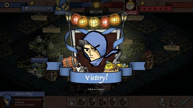 Antihero Deluxe Edition screenshot 2