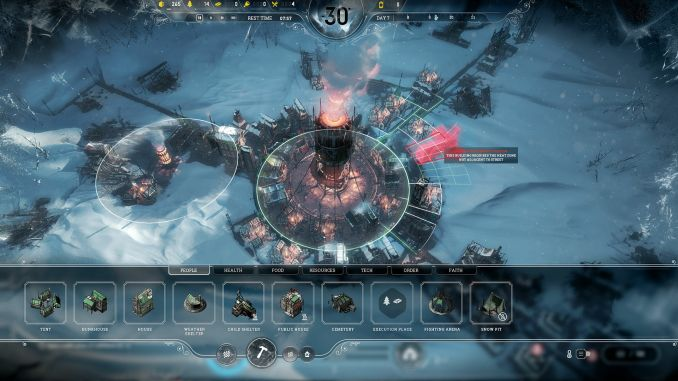Frostpunk: Game of the Year edition screenshot 3