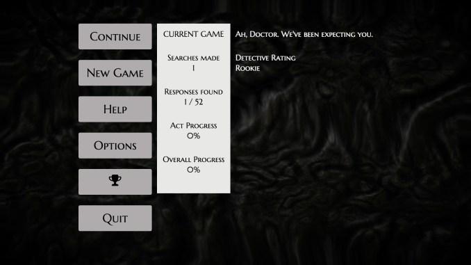 The Infectious Madness of Doctor Dekker screenshot 3
