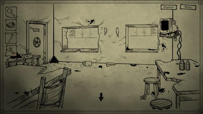 Bad Dream: Coma screenshot 3