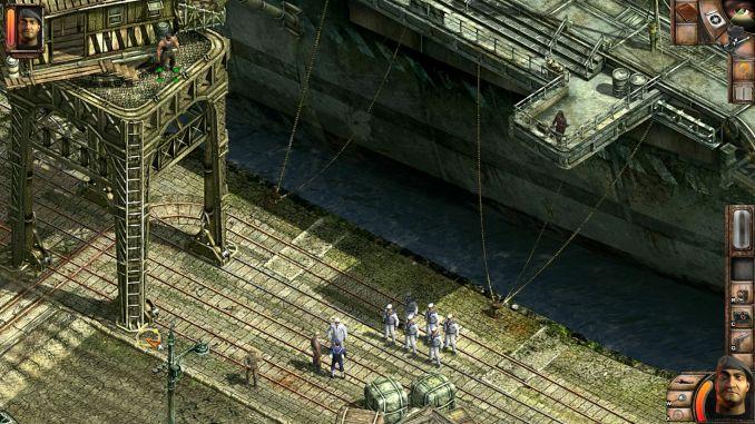 Commandos 2 - HD Remaster screenshot 3