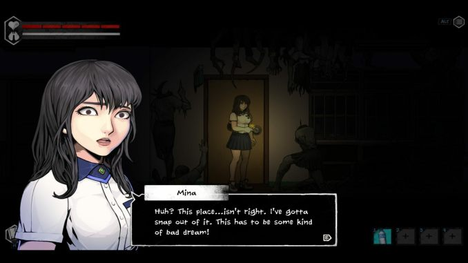 The Coma 2: Vicious Sisters - Deluxe Edition screenshot 2