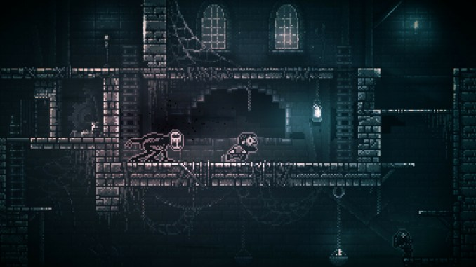 Inmost screenshot 3