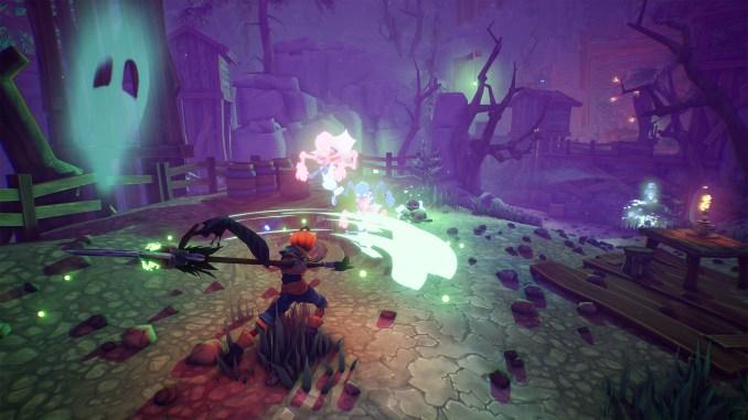 Pumpkin Jack screenshot 2