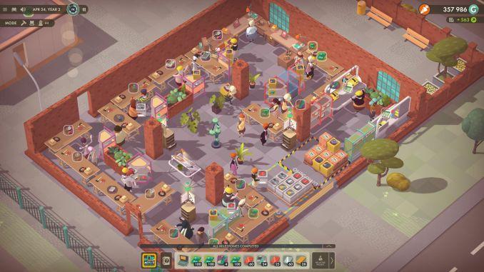 Good Company screenshot 2