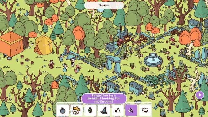 Hidden Through Time screenshot 3