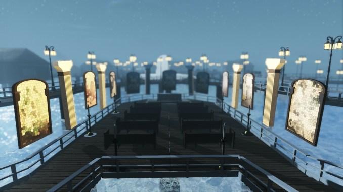 Dream screenshot 2