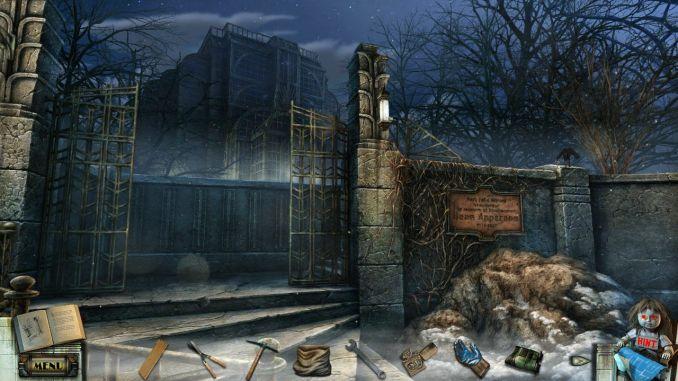True Fear: Forsaken Souls Part 2 screenshot 1