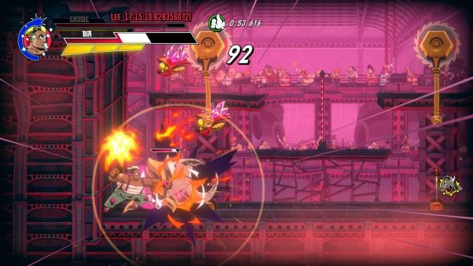 Speed Brawl screenshot 2