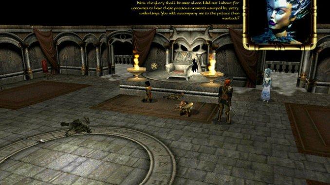 Soulbringer screenshot 2