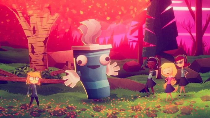 Jenny LeClue - Detectivu screenshot 1