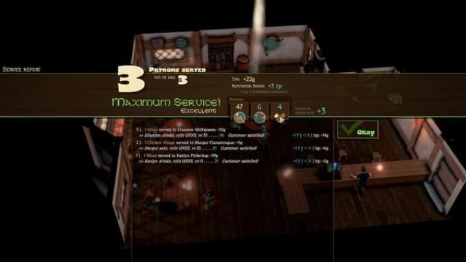 Epic Tavern screenshot 3