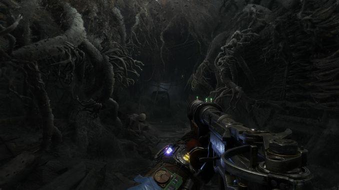 Metro Exodus - Gold Edition screenshot 2