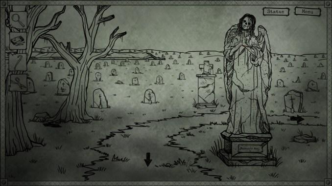 Bad Dream: Coma screenshot 2