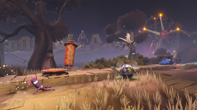 Runner3 screenshot 2
