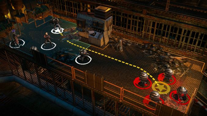 Wasteland 2 Director's Cut Digital Deluxe Edition screenshot 3