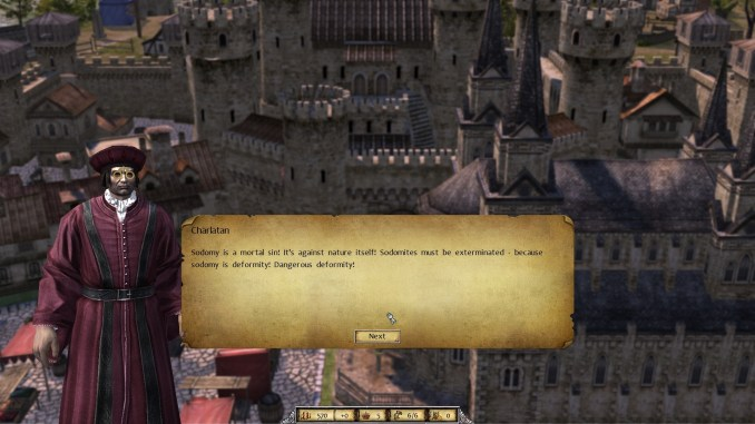 Bastard screenshot 3