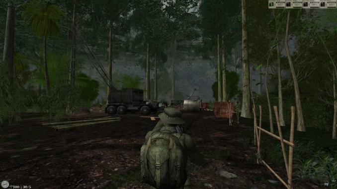 Elite Warriors Vietnam screenshot 3
