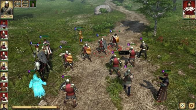 Bastard screenshot 1