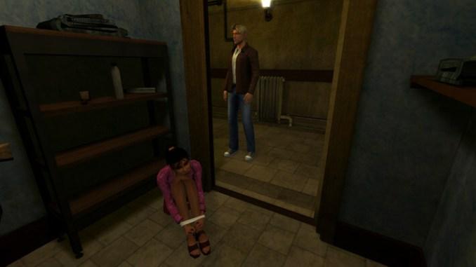 Broken Sword 4: The Angel of Death screenshot 3