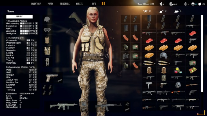 Freeman: Guerrilla Warfare screenshot 3